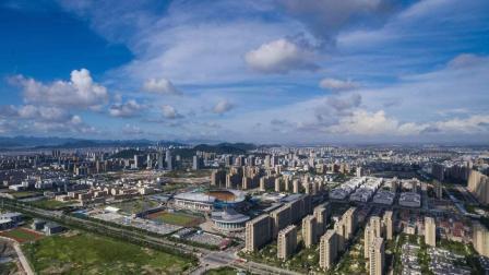 浙江的这个地级市, 名气不如温州绍兴, 却是最具幸福感城市
