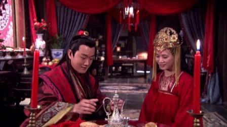 新媳妇:我没文化不漂亮,你到底喜欢我什么?丈夫:这个问题很难