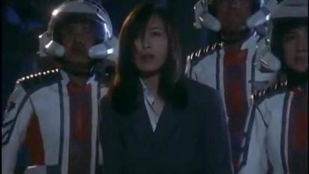 《迪迦奥特曼》03集 迪迦奥特曼VS基里艾洛德人超强战斗场景12