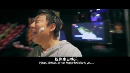 黄渤KTV进错房间唱了半天才发现, 没有一点尴尬, 佩服!