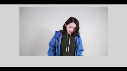 时尚穿搭-HM也能买到便宜有百搭的单品, 卫衣还可以这样穿!