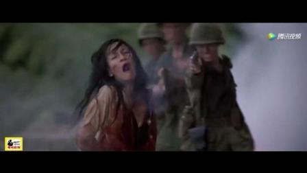 一部丧失人性的越战电影《越战创伤》