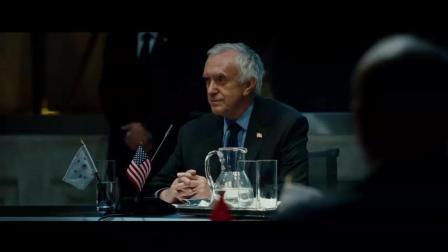 特种部队2全面反击: 假总统太过嚣张, 这6个国家纷纷向美国发射核弹