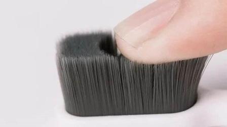 中国大叔发明的牙刷, 双十二一天就卖350万, 究竟有什么黑科技?