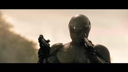 特种部队2全面反击: 假总统要毁灭地球, 特种部队5人消灭一个群体