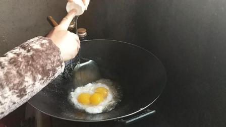 荷包蛋怎么煎