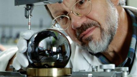 世界上最圆的球体, 耗资1000万打造, 任何人不得触碰!
