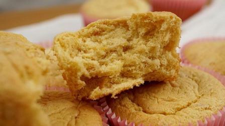 拔丝蛋糕—手把手教你制作会拔丝的蛋糕!