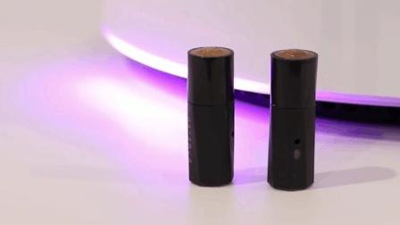 一块电池能用一辈子? 老外新发明, 放在家里永不断电!