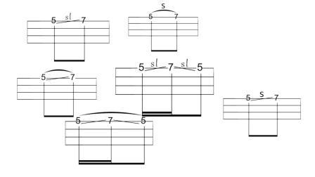 尤克里里教学技巧课堂1:滑音技巧