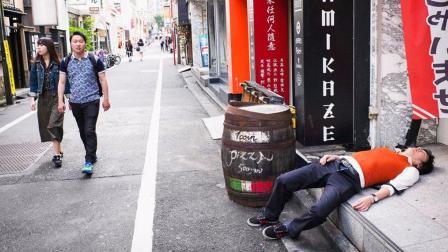 为什么去日本旅游,不要和日本人喝酒?说出来你都不敢相信