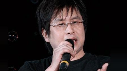 郑智化中国台湾最火的一首歌《堕落天使》, 歌词超现实!