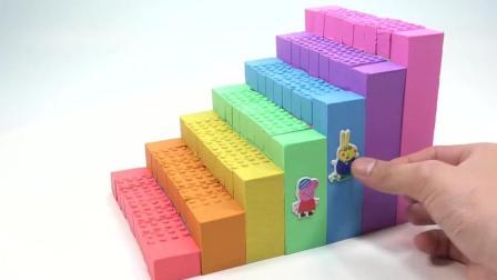可爱的彩色蛋糕, 有趣 的模拟沙玩具
