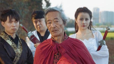 陈翔六点半: 百步穿杨也没难度! 古代神箭手究竟有多神? #这! 就是搞笑#