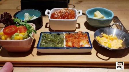 台北这家韩国料理店, 都说味道不错, 一起尝尝, 看看到底怎么样?