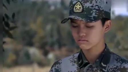 麻辣女兵: 汤小米没想到师父是旅长, 部下没想到旅长是小米的师父