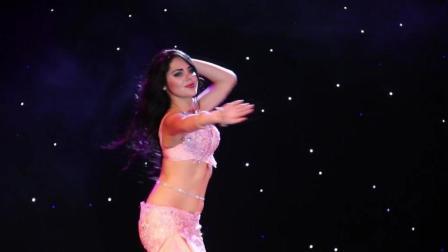 云南第五届国际东方舞艺术节授课导师Juliia视频一