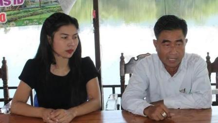 泰国一男子拥有120个妻子, 被称为恋爱之王!