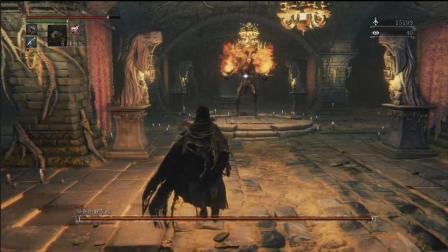 老布解说: PS4血源: 诅咒(半血迷宫与衰弱罗伦城迷宫) 第28期