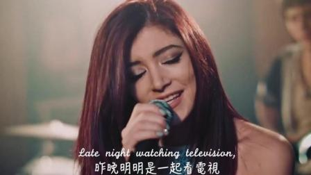 I Really Like You- MAX & Against The Current Cover 中文字幕