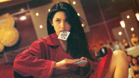 【羞羞的影评263】我保证你小时候看电影时, 一定被她迷到过!