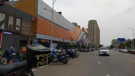 九江万达广场在哪里