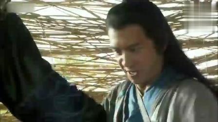 """""""小李广""""花荣大战蔡京手下猛将雷震, 并把他钉在木桩上!"""