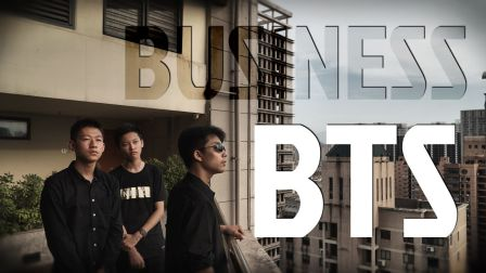 My Rode Reel 2018 交易Business BTS
