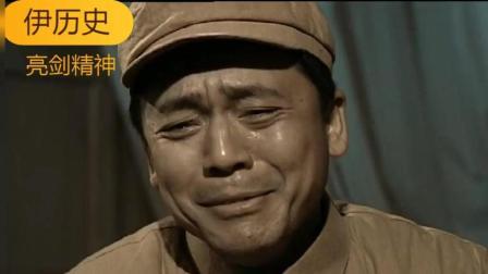 亮剑: 虎父无犬子! 李云龙和赵刚死后, 他们的孩子1少将3大校!