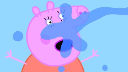 小猪佩奇 10分钟合集 | 五一劳动节合集 和小猪佩奇一起动动手吧 | 儿童动画