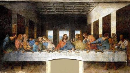 达芬奇惊世作品《最后的晚餐》, 谁是叛徒? 12位门徒的悲惨结局!