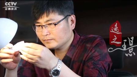 逸之璟珠宝荣获CCTV优选品牌