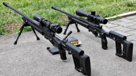 中国的高精度狙击步枪究竟有多强, 最大倍率高达三十二倍!
