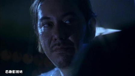 演变态, 演毒枭我就服黄秋生, 各种表情太到位了!