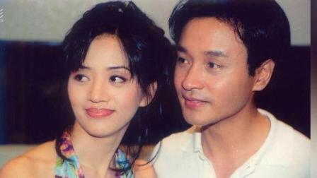 """张国荣与梅艳芳, """"40岁的约定""""人尽皆知, 却是一个美丽的误会"""