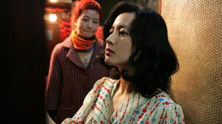 一部黑暗的韩国复仇电影, 女主坐牢13年, 只为找自己的老师复仇