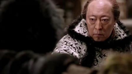 杨子荣对黑话经典再现, 天王盖地虎原来是这个意思啊