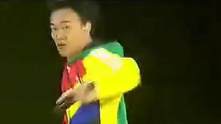 陈奕迅早期模仿了香港巨星, 相信被模仿的巨星看