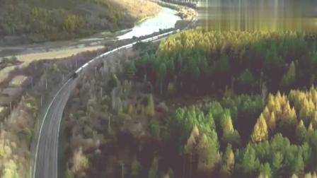 小兴安岭, 过去这片森林更多意味着大自然的美