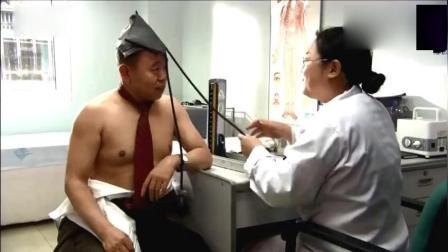 看病, 护士都无语太搞笑了