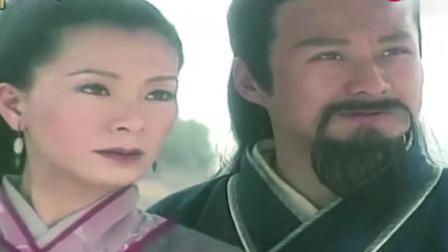 金庸《神雕侠侣》, 郭靖和李莫愁交手, 降龙十八掌分分钟秒杀