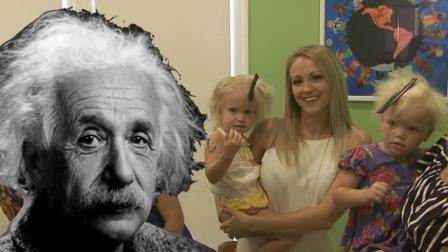 世界上最奇葩的怪病, 不能梳头, 爱因斯坦也是患者!