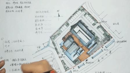 筑梦筑邦【建筑】建筑设计基础公开课第二讲