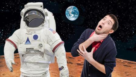 科普: 宇航服如何保证宇航员安全? 里面究竟隐藏多少黑科技?