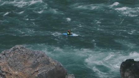 水上运动大咖邀你一起酷玩皮划艇