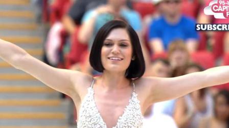 结石姐 我是歌手Jessie J  It's My Party