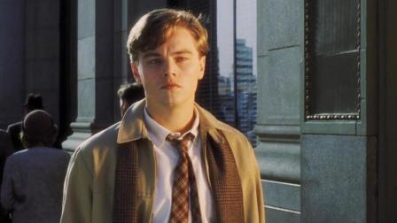 :奥斯卡影帝的早年之作 16岁的小李长啥样?回顾小李子的颜值巅峰