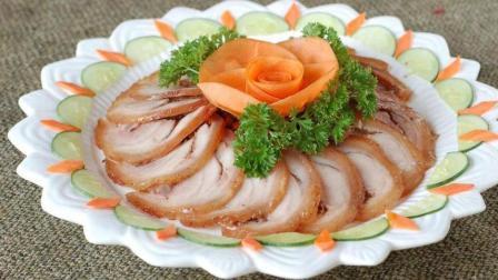中国美味走红在国外的餐桌上, 许多大牌酒店菜单上开始有这道菜。