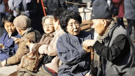 日本1天减少1000人口? 老龄化的日本已经盯上了中国!