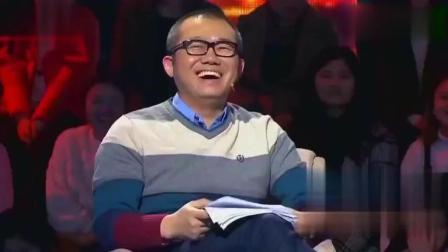 在涂磊主持节目的生涯里, 这是唯一一对上节目还是笑嘻嘻的情侣, 到底是什么来头呢?